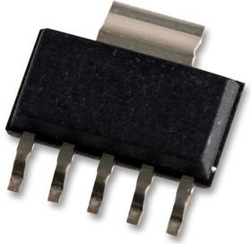 REG102GA-3.3G4, Фиксированный стабилизатор с малым падением напряжения, 1.8В до 10В, 150мВ, 3.3В, 250мА, SOT-223-5