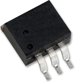 MC7905ACD2TG, NEGATIVE VOLTAGE REGULATOR, -5V D2PAK-3
