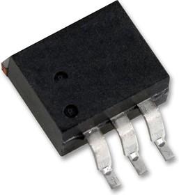 MC7805CD2TG, IC, LINEAR VOLTAGE REGULATOR 5V D2-PAK-3