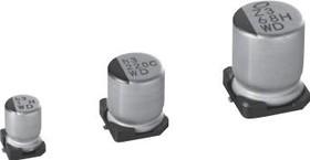 UWD1H680MCL1GS, Cap Aluminum Lytic 68uF 50V 20% (8 X 10mm) SMD 300mA 5000h 105°C Automotive T/R