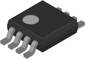 Фото 1/3 STDS75DS2F, Temp Sensor Digital Serial (2-Wire, I2C, SMBus) Automotive 8-Pin MSOP T/R