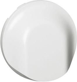 Панель лицевая Celiane для каб. вывода бел. Leg 068141