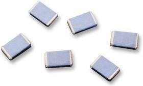 Фото 1/2 RN73C2A124RBTDF, SMD чип резистор, тонкопленочный, 0805 [2012 Метрический], 124 Ом, Серия RN73, 100 В, Тонкая Пленка