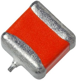 595D107X96R3C2T, Surface Mount Tantalum Capacitor, TANTAMOUNT®, 100 мкФ, 6.3 В, Серия 595D, ± 10%