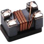 MP002813, COMMON MODE CHOKE, 220 OHM, 0.33A