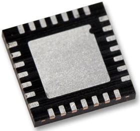 8SLVP2104ANBGI, Разветвительный буфер, 2ГГц, 4 выхода, 3.135В до 3.465В питание, VFQFN-28