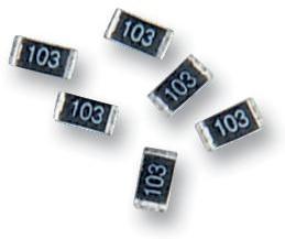 CRG0402J47R, SMD чип резистор, толстопленочный, 47 Ом, 50 В, 0402 [1005 Метрический], 63 мВт, ± 5%, Серия CRG