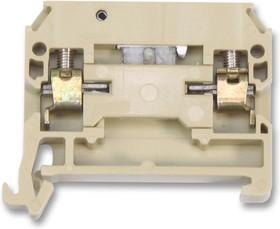 018336 SAKR/35, Клеммная колодка на DIN рейку, 4 вывод(-ов), 30 AWG, 12 AWG, 4 мм², Винт, 20 А
