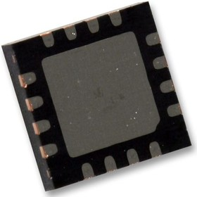 MAX6965ATE+, LED Driver, 2V to 3.6V input, 9 Outputs, 7V/50 mA out, TQFN-16