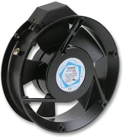 A2175-HBL TC.R GN, Осевой Вентилятор, серия A2175, 240 В, AC (Переменный Ток), 172 мм, 51 мм, 58 дБА, 239 фут³/мин