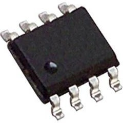 SN65ELT23D, DUAL DIFFERENTIAL PECL TO TTL XLATOR, SOIC-8