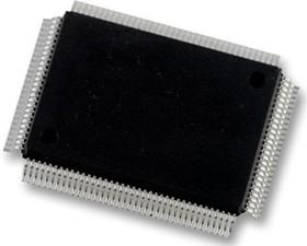 LAN9420I-NU, ETHERNET CONTROLLER W/ PCI, 100MBPS, VTQFP-128