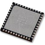 ENC424J600-I/ML, Ethernet контроллер, 10 Мбит/с, IEEE 802.3 ...