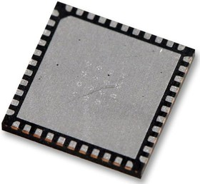 ATMEGA16A-MUR, 8 Bit MCU, AVR Family ATmega16A Series Microcontrollers, 16 МГц, 16 КБ, 1 КБ, 44 вывод(-ов), QFN