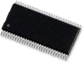 SN75LVDS83BDGGR, TRANSMITTER, 10-135MHZ, TSSOP-56