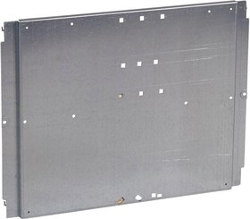 Пластина DPX 250/630+диф. верт. XL3 400 Leg 020223