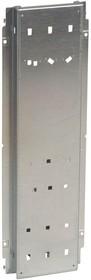 Пластина для DPX630 кабельн. секция XL3 400 Leg 020237