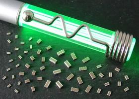 LLL216R71E104MA01L, Многослойный керамический конденсатор, 0.1 мкФ, 25 В, 0508 [1220 Метрический], ± 20%, X7R