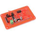 PCM5142 audio DAC с miniDSP, Преобразователь: I2S - Аудио. 2 линейных выхода = 2В RMS, 384kHz/32bit, DirectPath™