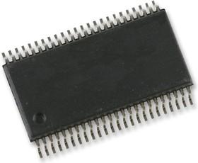 SN74LVTH162245DL, Приемопередатчик, неинвертирующий, 3 состояния, 2.7В до 3.6В, SSOP-48