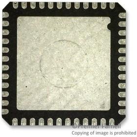 EFR32MG1P233F256GM48-C0R, Микроконтроллер 32 бита, 2.4ГГц, ARM Cortex-M4, 40 МГц, 256 КБ, 32 КБ, 48 вывод(-ов), QFN