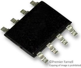 UCC27424DGN, Двойной драйвер МОП-транзистора, низкой стороны, питание 4В-15В, 4А, 35нс, HTSSOP-8