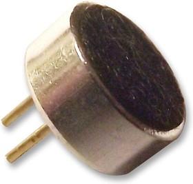 KECG2740PBJ, Микрофон, электретный конденсатор, всенаправленный, 50Гц до 16кГц, 10В, -40дБ