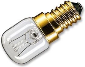 03659950, Лампа накаливания, 240 В, E14 / SES, 22мм, 1000 ч