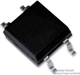 PC817X3NIP0F, Оптопара, Transistor Output, 1 канал, SMD, 4 вывод(-ов), 50 мА, 5 кВ, 50 %
