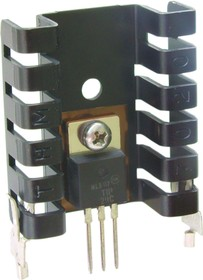 7020BG, HEAT SINK