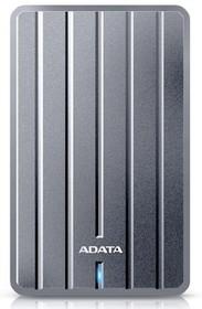 """Фото 1/5 Жесткий диск A-Data USB 3.0 2Tb AHC660-2TU31-CGY HC660 DashDrive Durable 2.5"""" серый"""