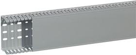 Кабель-канал перфорированный 120х60 L2000 Transcab Leg 636124