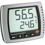 Testo 608-H1, Термогигрометр для измерения влажности/температуры/ температуры точки росы (Госреестр)