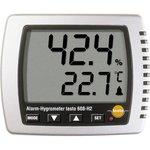 testo 608-H2, Прибор для измерения влажности/температуры/ ...