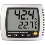 testo 608-H2, Термогигрометр для измерения ...