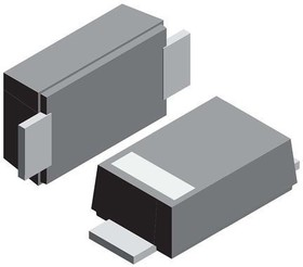 SE10FD-M3/H, Diode Switching 200V 1A 2-Pin SMF T/R