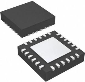 Фото 1/2 HMC814LC3B, Микросхема, СВЧ усилитель-умножитель( х2)-усилитель частоты, PHEMT, выход 13…24.6ГГц [VFQFN-24 EP]