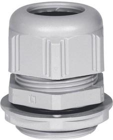 Ввод кабельный (сальник) PG29 d16-24мм IP68 Leg 098026