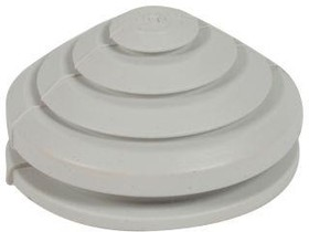 Муфта для ввода кабеля Plexo d5-16мм Leg 091902