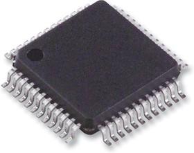 TLV320AIC20KIPFB, Аудио кодек, программируемый, Стерео, 2, 2, -40 °C, 85 °C, 26 Квыборок/с