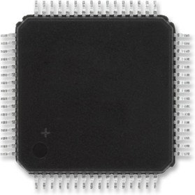 Фото 1/2 ATSAME51J19A-AU, Микроконтроллер ARM, SAM32 Family SAM E5X Series Microcontrollers, ARM Cortex-M4F, 32бита, 120 МГц