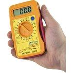 МЕГЕОН 12800, Карманный мультиметр