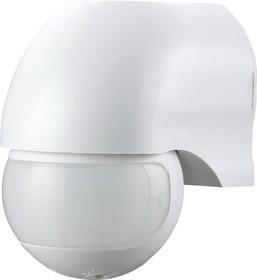 LX-454/Wl, Белый (Электронный сенсор включения освещения,настенный,180* )