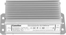 LDW-03-60 (Блок питания для LED устройств и лент, 60Вт, IP65)