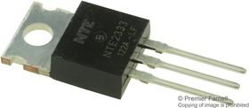 NTE2333, BIPOLAR TRANSISTOR, NPN, 450V, TO-220