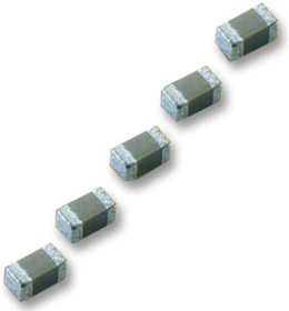 MCSH21B102K100CT, Многослойный керамический конденсатор, 0805 [2012 Метрический], 1000 пФ, 10 В, ± 10%, X7R