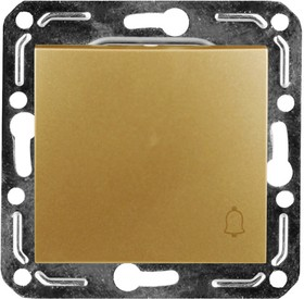 V01-16-Z11-M (Выключатель кноп. (Dorado), м-зм, Magenta )