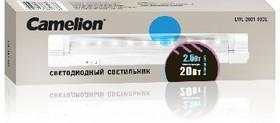 Фото 1/2 LWL-2001-26DL (Светодиодный свет-к, 26LED, 220В, 8W, с сетевым проводом)