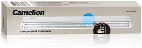 LWL-2023-24DL (Светодиодный поворотный свет-к, 24LED, 8W, с сетевым проводом)