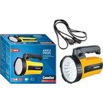 LED29315 (фонарь аккум. 220В, желтый, 35 LED, 6В 4А-ч ...